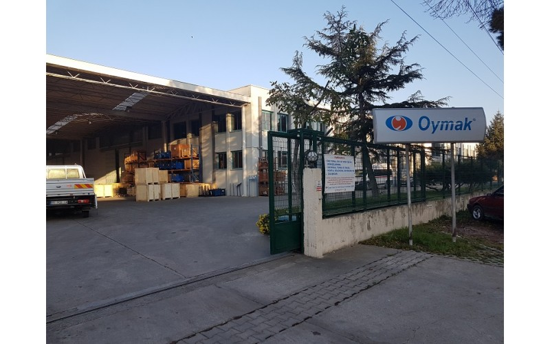 Fabrika